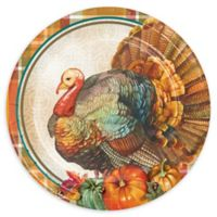 Creative Converting™ Traditional Thanksgiving 24-Pack Banquet Paper Plates