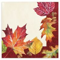 Creative Converting™ 48-Pack Fall Leaves Beverage Napkins