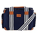 Baby K'Tan® Weekender Diaper Bag in Navy