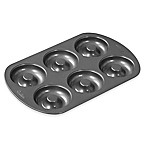 Wilton® 6-Cavity Doughnut Pan