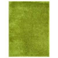 Loloi Rugs Cozy 3-Foot 6-Inch x 5-Foot 6-Inch Shag Rug in Oasis