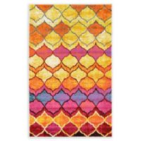"Unique Loom Napa Lyon 3'3"" X 5'3"" Powerloomed Area Rug"