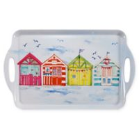 Beach House Melamine Serving Tray