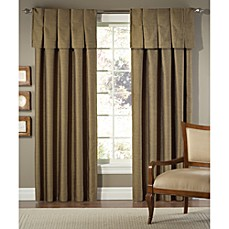 Designers' Select Pimlico Inverted Pleat/Back Tab Window Panel