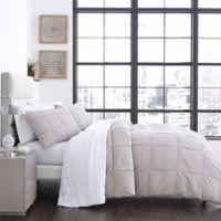 City Scene® Cosette Heathered Full/Queen Duvet Set