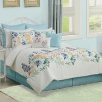 Patricia 12-Piece Queen Comforter Set