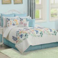 Patricia 12-Piece King Comforter Set