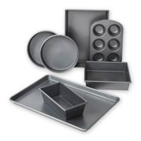 Chicago Metallic™ Professional 7-Piece Bakeware Set with Armor-Glide Coating