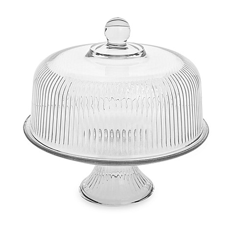 Anchor Hocking® Monaco Cake Dome