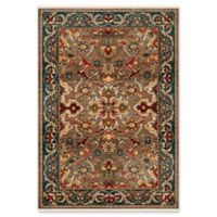 Safavieh Gorgan 5'1 x 7'5 Power-Loomed Area Rug in Taupe