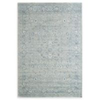 "Dynamic Rugs® Kashan 2' X 3'5"" Powerloomed Area Rug in Grey"