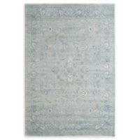 """Dynamic Rugs® Kashan 7'10"""" X 10'10"""" Powerloomed Area Rug in Grey"""