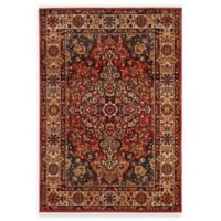 Safavieh Arak 5'1 x 7'5 Area Rug in Red