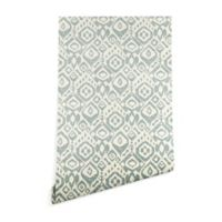 Deny Designs Sharon Turner Lezat Dapple 2-Foot x 8-Foot Peel and Stick Wallpaper