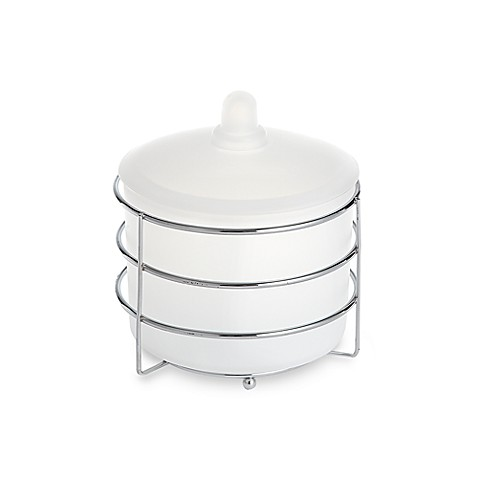 Cotton Ball Holder Bed Bath And Beyond