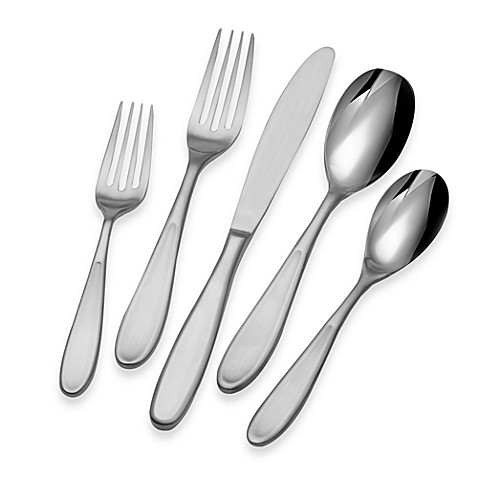 Bed Bath And Beyond Stainless Steel Flatware