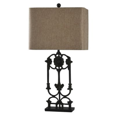 Buy bronze table lamps from bed bath beyond table lamp in bronze aloadofball Image collections