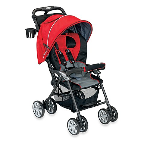 Combi® Cabria Stroller in Manhattan