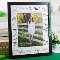 Graduate Signature 11-Inch x 14-Inch Photo Frame