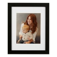Photo Memories 11-Inch x 14-Inch Framed Print