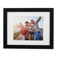 Photo Expressions 11-Inch x 14-Inch Framed Print
