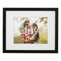 Photo Expressions 16-Inch x 20-Inch Framed Print