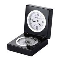 Howard Miller Endeavor Tabletop Clock