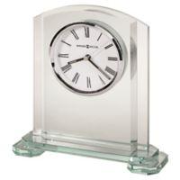 Howard Miller Stratus Tabletop Clock