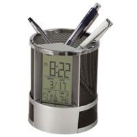 Howard Miller Desk Mate Tabletop Clock