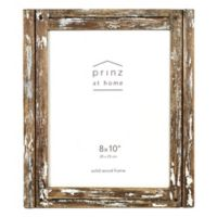Prinz Homestead 8-inch x 10-Inch Wood Picture Frame