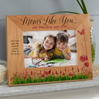 You Are Precious 4-Inch x 6-Inch Wood Picture Frame