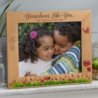You Are Precious 8-Inch x 10-Inch Picture Frame