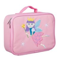 Wildkin™ Fairy Princess Embroidered Lunch Box