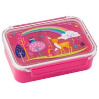 Stephen Joseph® Woodland Bento Box