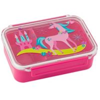 Stephen Joseph® Unicorn Bento Box