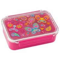Stephen Joseph® Butterfly Bento Box