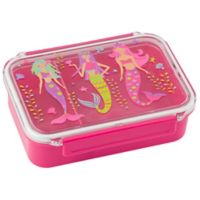 Stephen Joseph® Mermaid Bento Box
