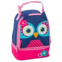 Stephen Joseph® Lunch Pals Owl Lunch Bag