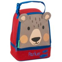 Stephen Joseph® Bear Pal Lunch Box