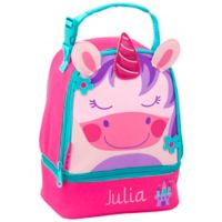 Stephen Joseph® Unicorn Pal Lunch Box