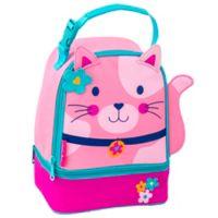 Stephen Joseph® Lunch Pals Cat Lunch Bag