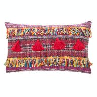 Safavieh Nabbi Oblong Throw Pillow
