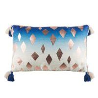 Safavieh Roma Oblong Throw Pillow in Multi