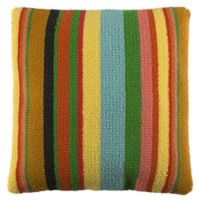 Safavieh Kinsley Striped Square Indoor/Outdoor Throw Pillow