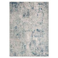Safavieh Cascade 8'10 x 11'10 Area Rug in Grey/Blue