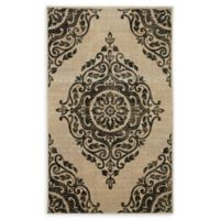 Mohawk Home® Scrolling Vine 5' x 8' Area Rug in Mineral