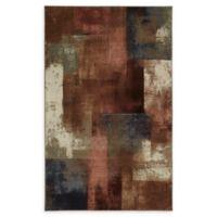 Mohawk Home® Contemporary Vintage Multicolor 5' x 8' Area Rug