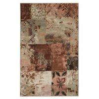 Mohawk Home® Bohemian Spring Vintage Multicolor 5' x 8' Area Rug