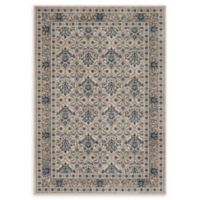 Safavieh Laguna 5'3 x 7'6 Area Rug in Light Grey