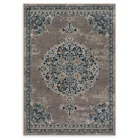 Safavieh Fremont 5'3 x 7'6 Area Rug in Light Grey
